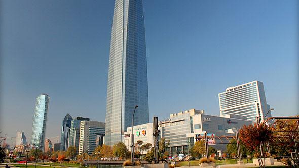 Costanera Center – Torre 2