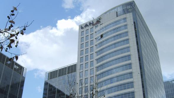 Edificio Corporativo LAN