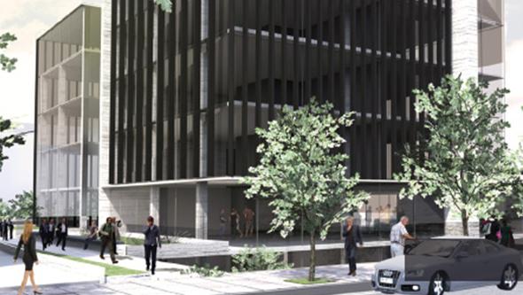 Edificio Oficinas Candelaria