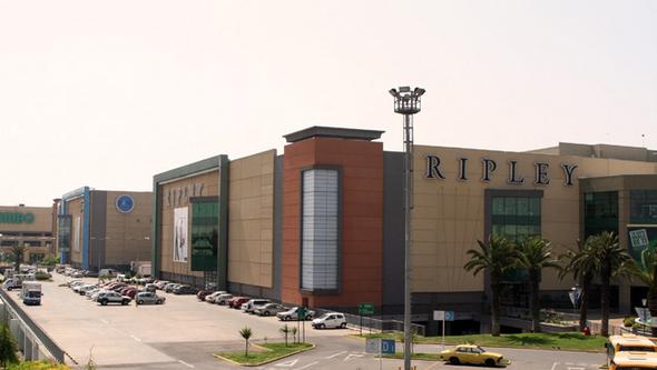 Mall Arauco Maipú