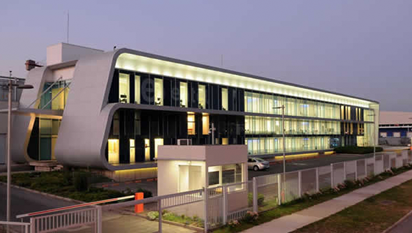 Datacenter ENTEL